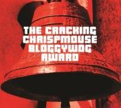 the-cracking-chrispmouse-bloggywog-award